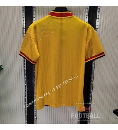 Футболка Арсенал гостевая ретро 93/94