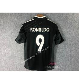 Футболка Реал Мадрид гостевая ретро 04/05