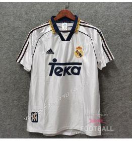 Футболка Реал Мадрид ретро 98/00