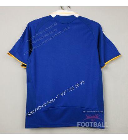 Футболка Челси домашняя ретро 2007/08