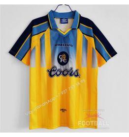 Футболка Челси гостевая ретро 95/97