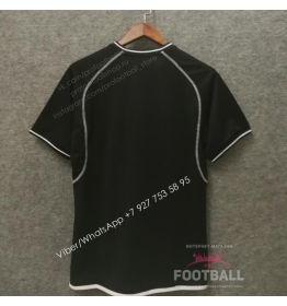 Футболка Манчестер Юнайтед ретро 2002 (вариант 3)