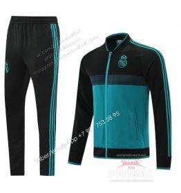 Спортивный костюм Реал Мадрид 21/22 (вариант 2)
