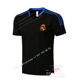 Футболка Реал Мадрид тренировочная 21/22 (вариант 1)