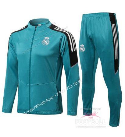 Спортивный костюм Реал Мадрид 21/22 (вариант 3)