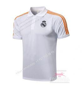 Поло Реал Мадрид 21/22 (вариант 1)