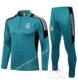 Спортивный костюм Реал Мадрид 21/22 (вариант 4)