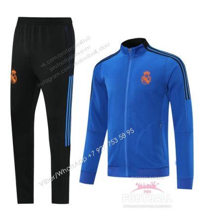 Спортивный костюм Реал Мадрид 21/22 (вариант 5)