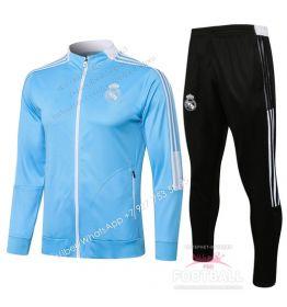 Спортивный костюм Реал Мадрид 21/22 (вариант 8)
