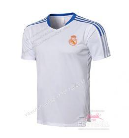 Футболка Реал Мадрид тренировочная 21/22 (вариант 2)