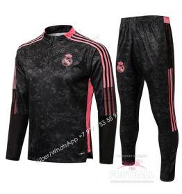 Спортивный костюм Реал Мадрид 21/22 (вариант 9)