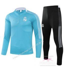 Спортивный костюм Реал Мадрид 21/22 (вариант 10)