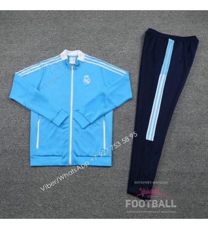 Спортивный костюм Реал Мадрид 21/22 (вариант 11)