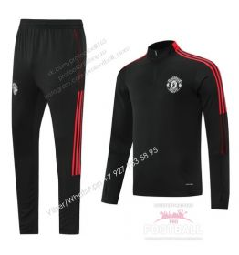 Спортивный костюм Манчестер Юнайтед 21/22 (вариант 1)