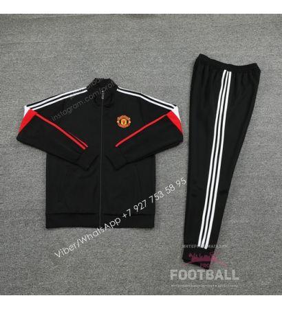 Спортивный костюм Манчестер Юнайтед 21/22 (вариант 2)