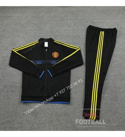 Спортивный костюм Манчестер Юнайтед 21/22 (вариант 4)