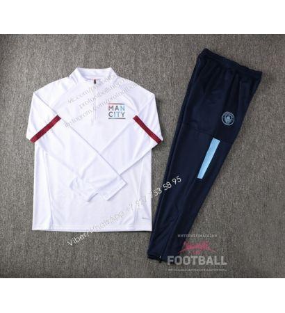 Спортивный костюм Манчестер Сити 21/22 (вариант 1)