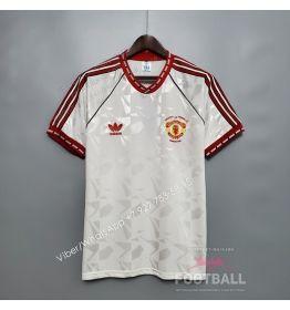 Футболка Манчестер Юнайтед ретро 1991