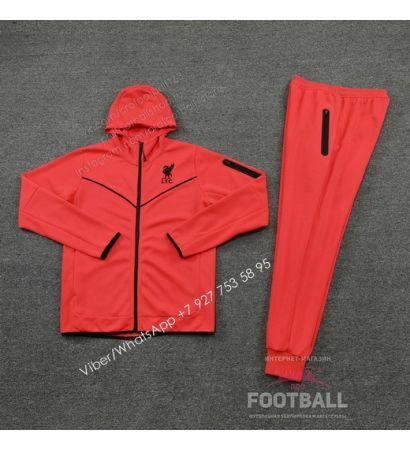 Спортивный костюм Ливерпуль 21/22 (вариант 3)