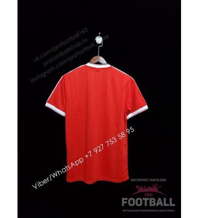 Футболка Манчестер Юнайтед ретро 83/84