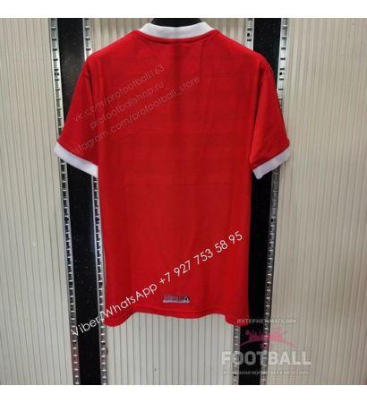Футболка Ливерпуль домашняя ретро 1998