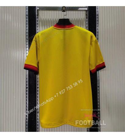 Футболка Ливерпуль ретро 1998