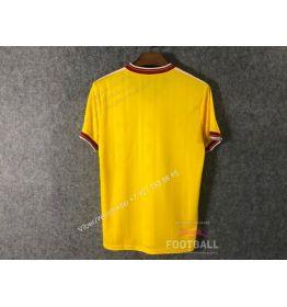 Футболка Ливерпуль гостевая ретро 85/86